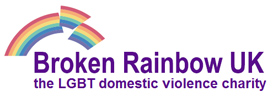 national centre for domestic violence logo